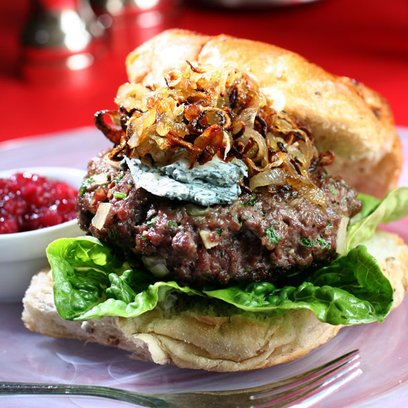 venison-burger-recipes