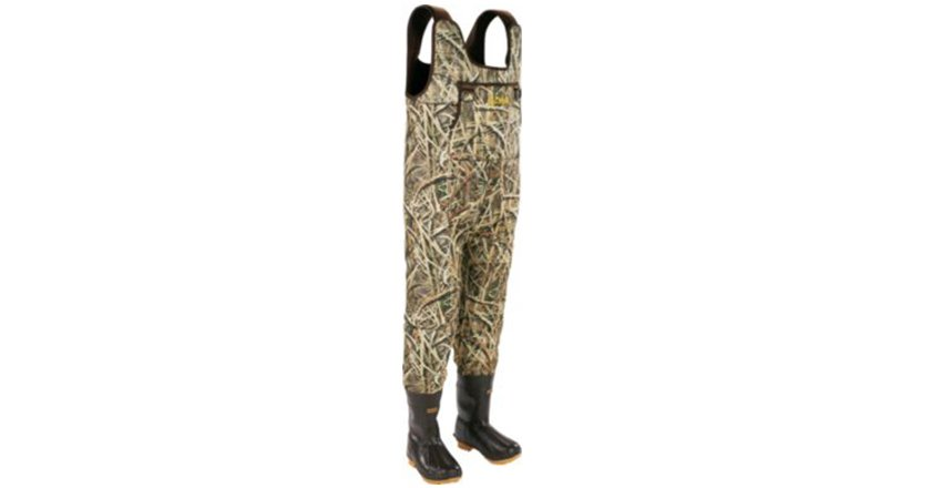 6 waterproof things to keep you dry while hunting for Cabelas fishing waders