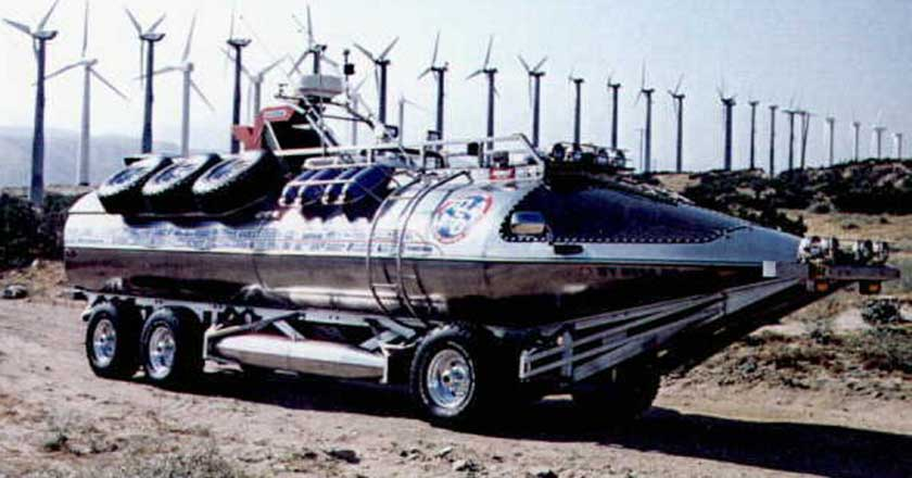 10 Tricked Out Adventure Campers You Re Gonna Wish You Owned