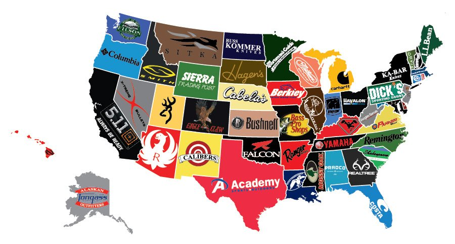Popular Clothing Brands In Florida