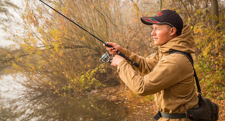 The Best Fall Fishing Lures For Each Species