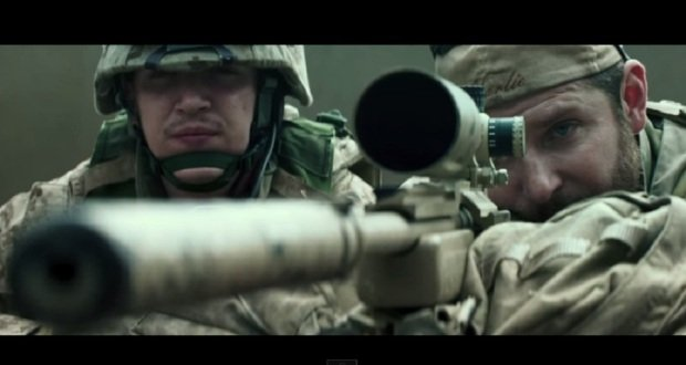 IAFT Film School Movie Review American Sniper