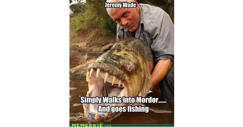 July 2015 fl bragging rights bs thread for Jeremy wade fishing rod