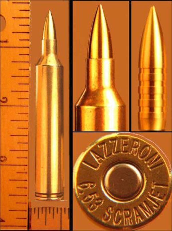 Which Rifle Cartridges Have the Highest FPS Speed? [PICS]