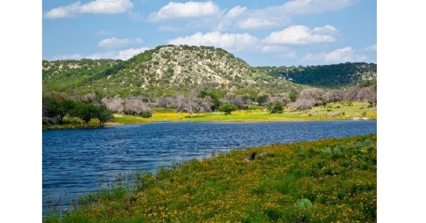 10 Texas Ranches We Can Only Dream Of Owning Photos