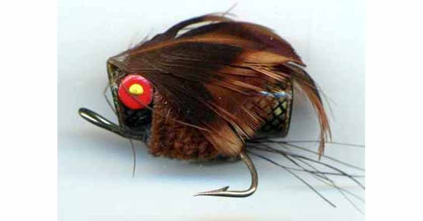 20 Weirdest Looking Fishing Lures That Actually Work Pics