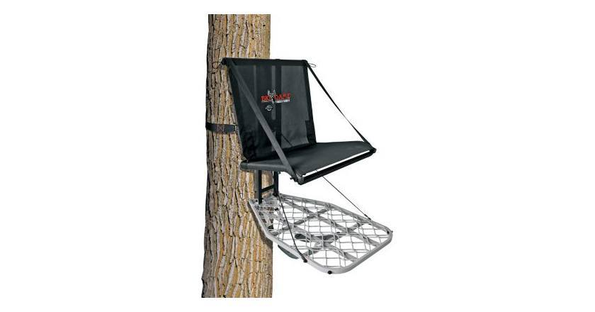 5 Excellent Hang On Treestands For The Hunter This Holiday