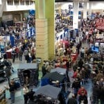 St. Paul Expo Features Exciting New Ice Fishing Gadgets