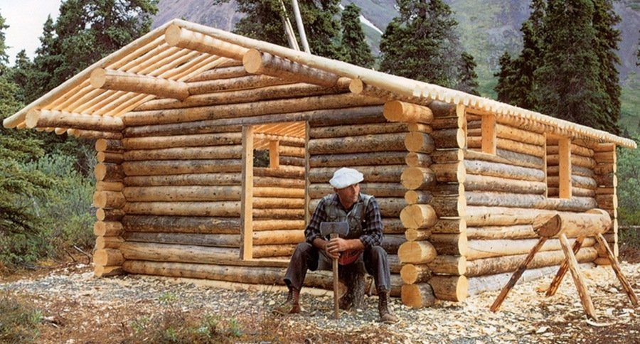 Can You See Yourself Living In One Of These 7 Tiny Cabins