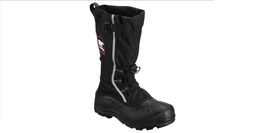 pac boots winter fishing apparel