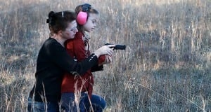 New York Bill Introduced to Ban Kids Under 12 From Gun Shows [PICS]