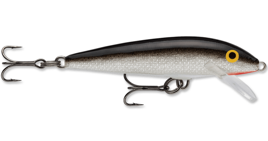 fish like a pro with these 10 must-have trout lures [pics], Fly Fishing Bait