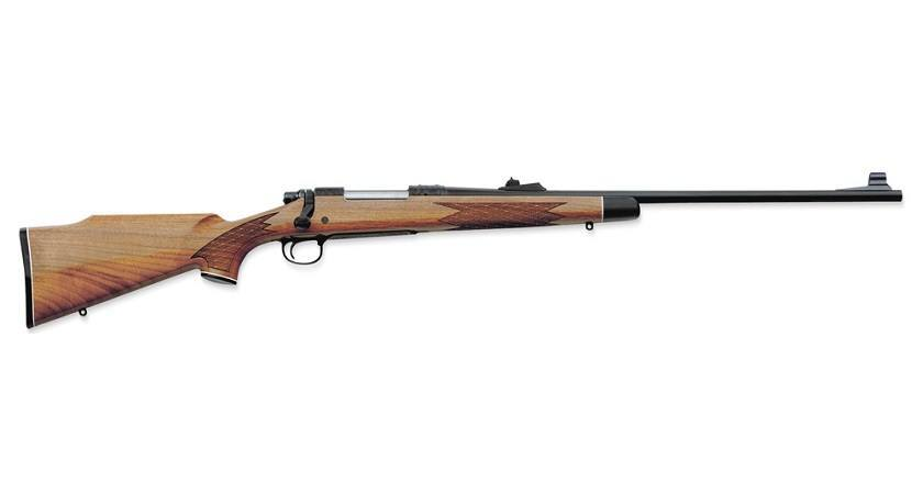 Hunt Any Animal In The World Remington Model 700