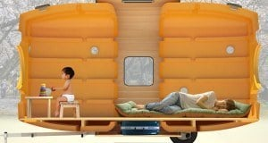 The Camping Trailer You've Always Wanted [PICS]