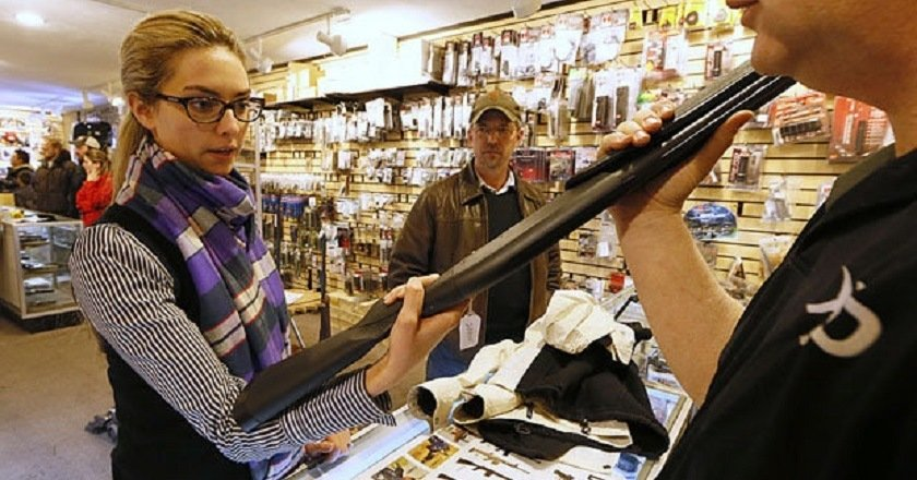 If You Care About Gun Owners' Rights, These Are The 6 States You Should Move To