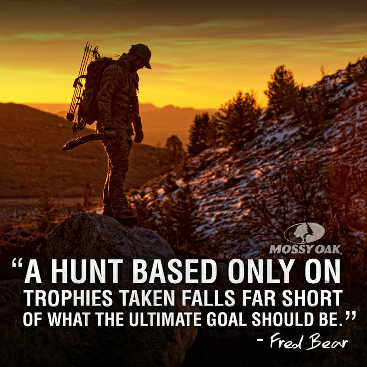 7 Fred Bear Quotes for Every Hunter to Remember