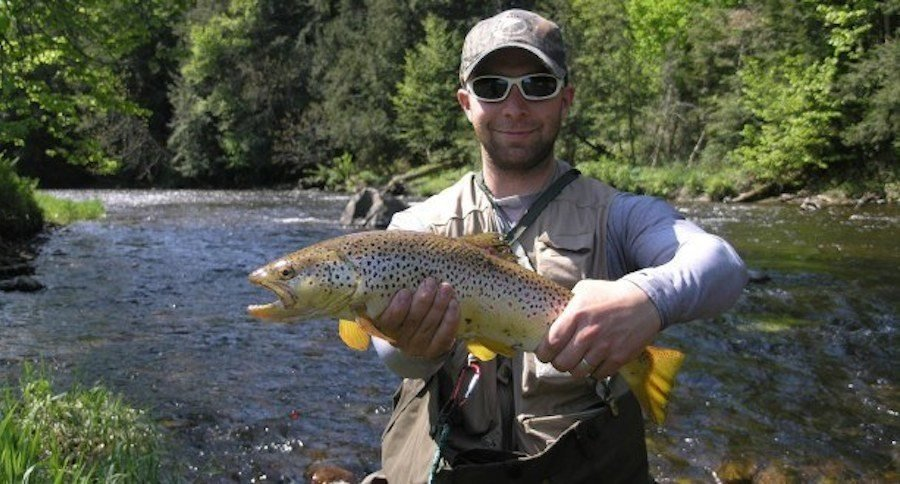 2015 new york freshwater fishing regulations announced for Nys freshwater fishing license