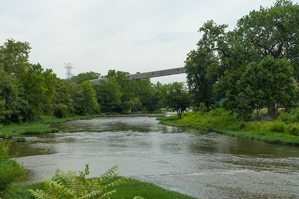 5 Rivers To Fish In Indiana Before Summer Ends