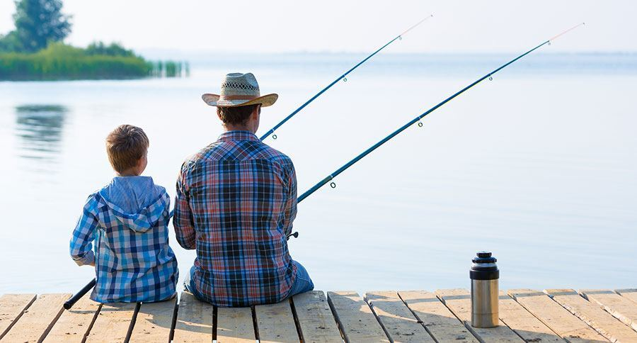 You can now buy fishing licenses in maryland for the whole for Md fishing license