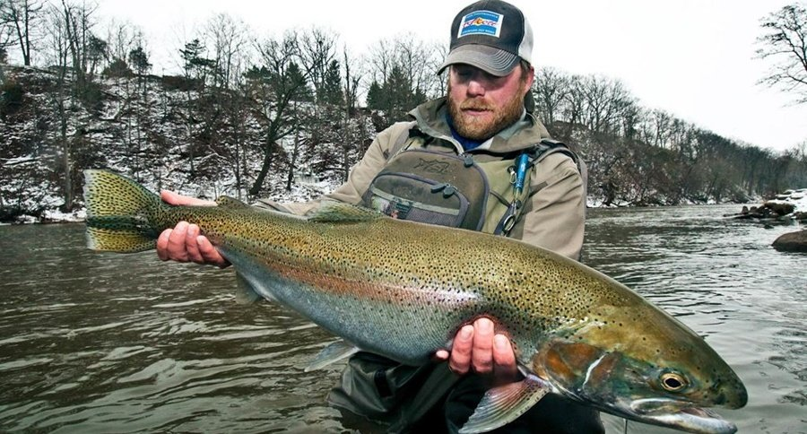 Update new york agency won 39 t ticket anglers for fish photos for New york fishing
