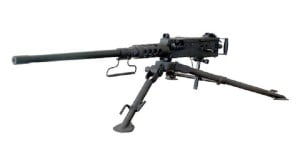 10 Guns from WWII That Are Still in Use Today Browning M2