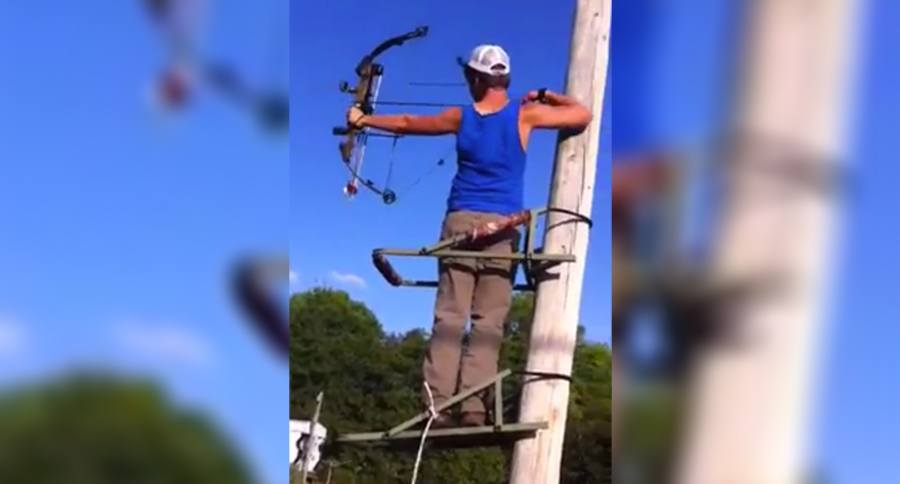 how to wear safety harness