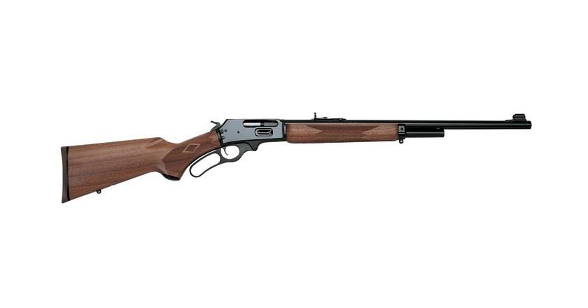 most overrated guns for hunting marlin 1895