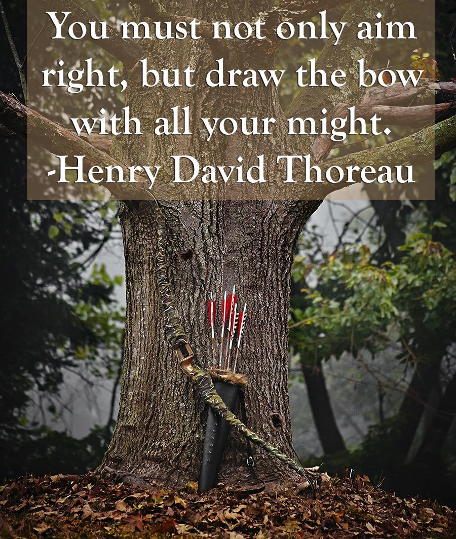 30 Great Hunting Quotes You\'ll Never Forget [PICS]