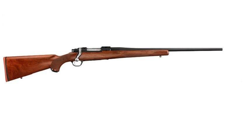 best rifles for hunting africa ruger m77