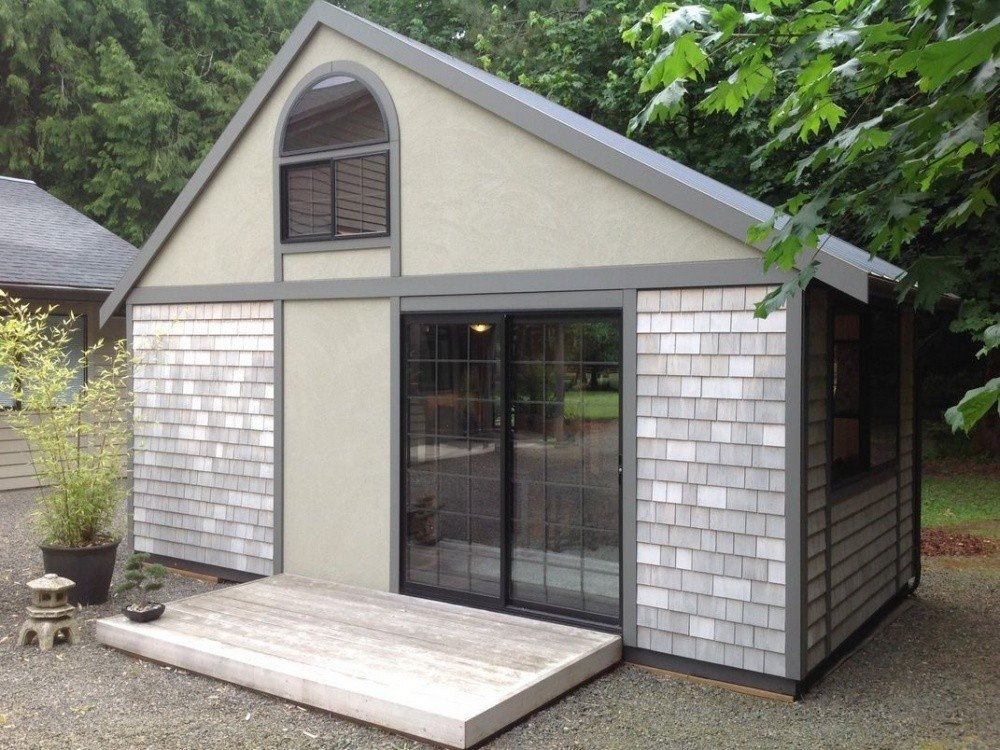 You Can Buy This Luxurious Tiny House for 59000
