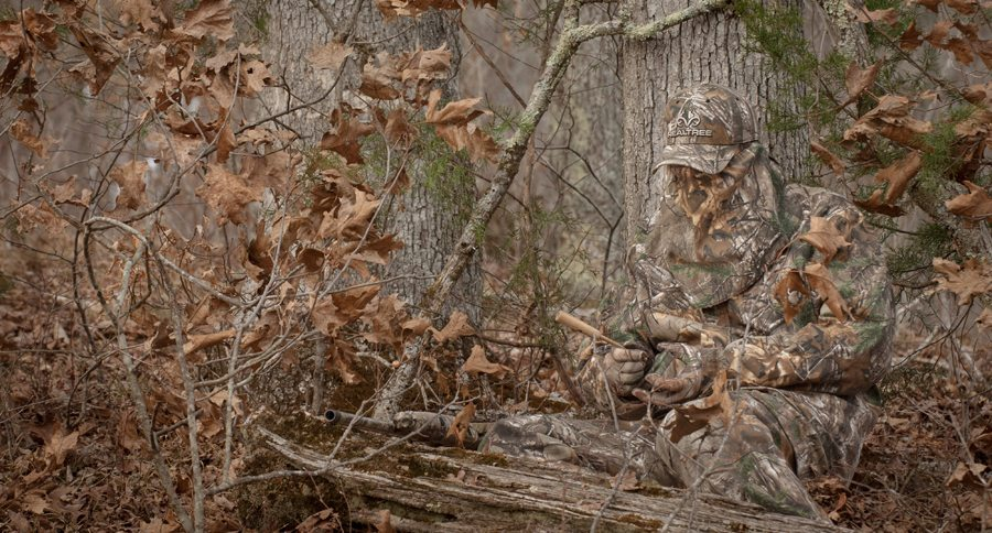 True Or False Deer Hunting Camo Is Overrated
