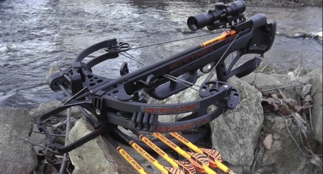 Pros And Cons of Crossbow Hunting