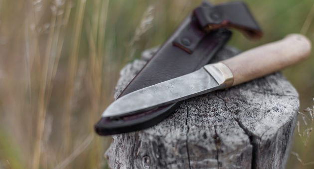 care for your knives classic fixed blade knife image