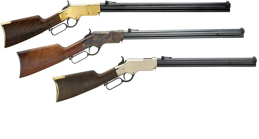 These 5 Henry Repeating Arms Rifles Will Make Your Wish List