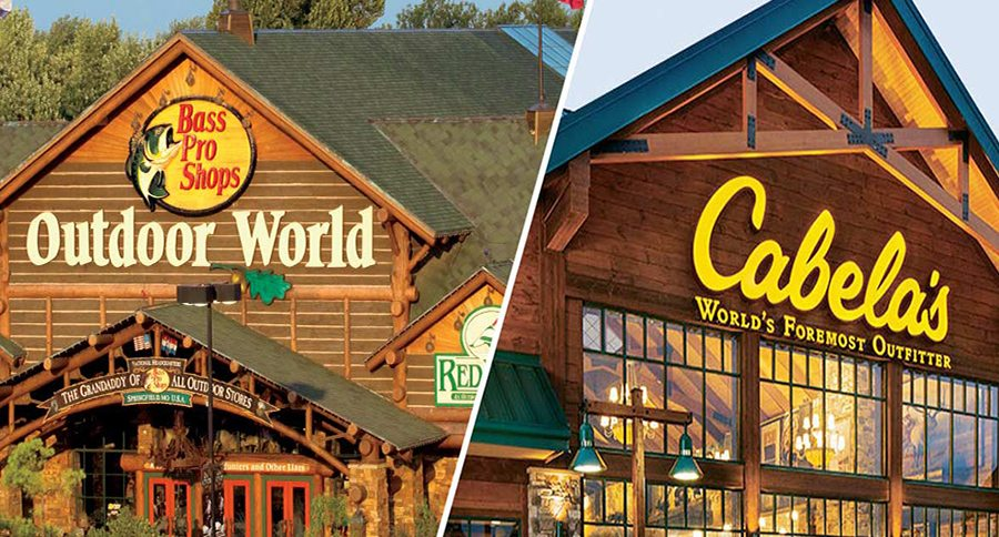 Just One Sportsman S Take On The Cabela S And Bass Pro Deal