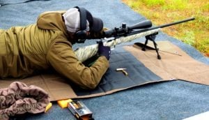 Now is the perfect time to sight in that new rifle.