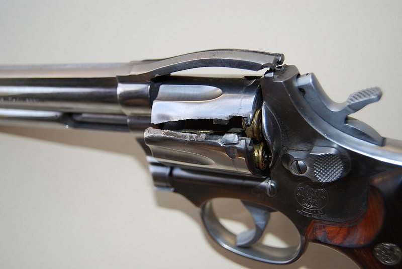 Sunday Gunday  These 7 Revolver Fails Will Hit You In The Pit Of Your Stomach
