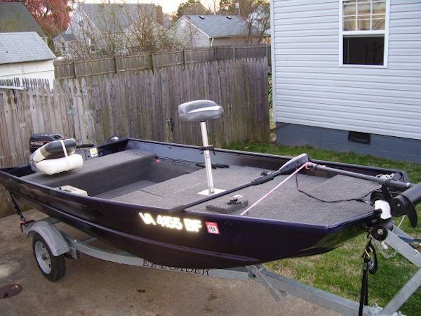 10 Decked Out Jon Boats You Ll Want For Yourself