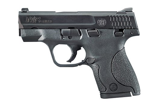 smith wesson m&p shield