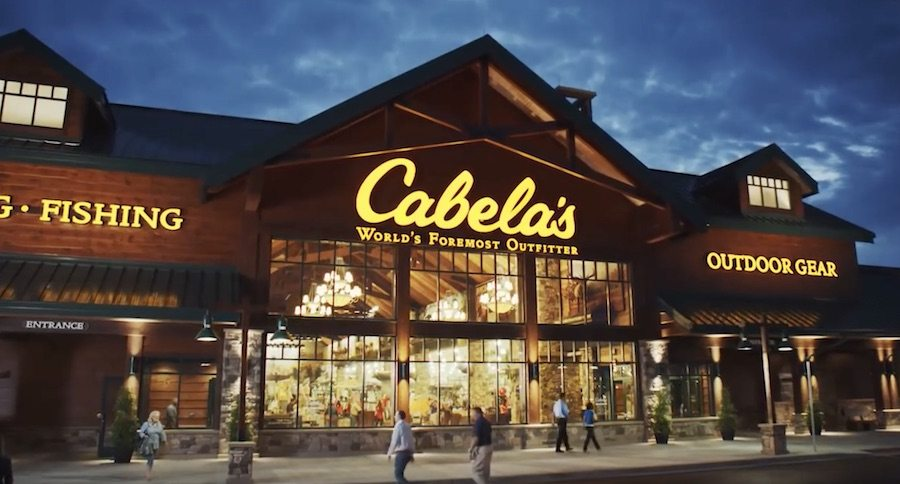 Breaking The Bass Pro Purchase Of Cabelas Might Have Just Gotten A New Lease On Life-7785