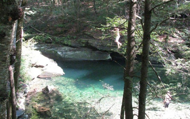 Best Swimming Holes in New York