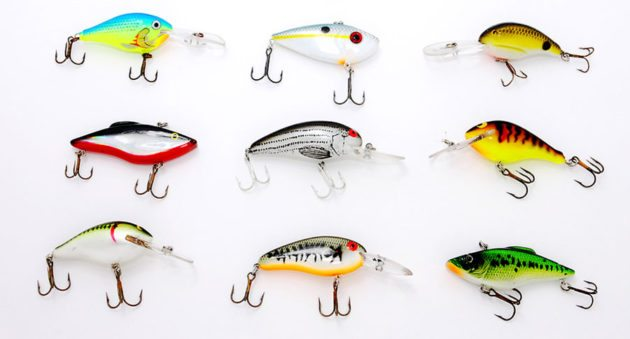 What 39 s the best freshwater fishing lure for The best fishing lures