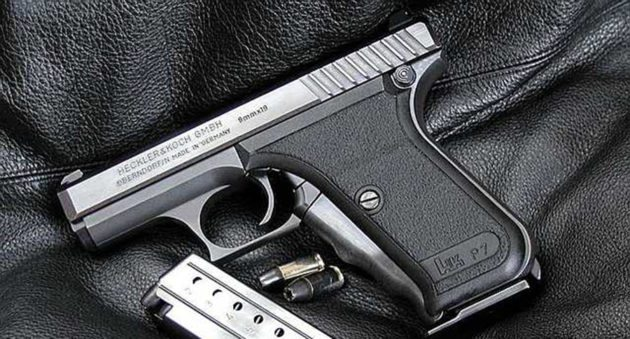 9 High-End Handguns Actually Worth the Money