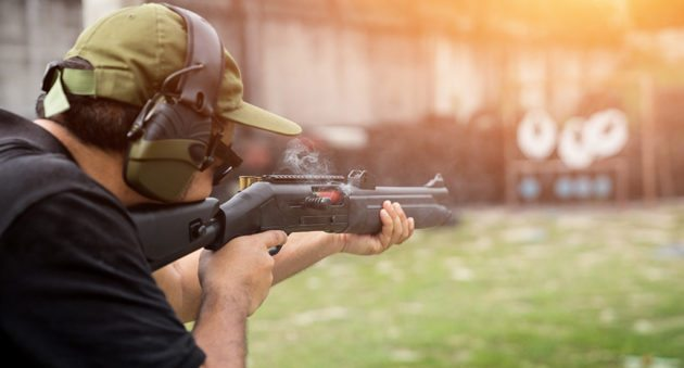 Global Shooting and Gun Accessories Market Research with COVID-19 After  Effects – Galus Australis