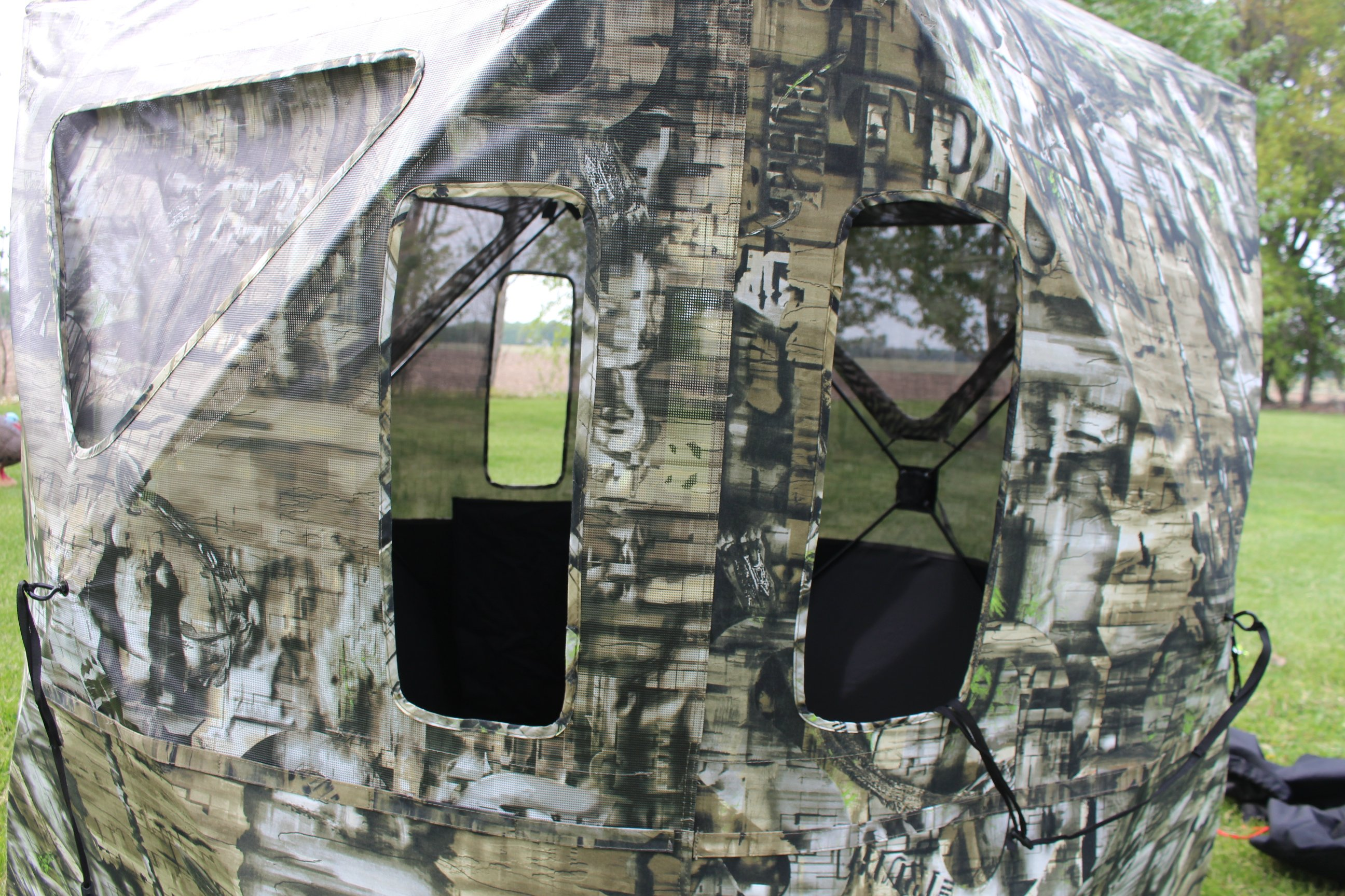 Primos Surroundview Blind