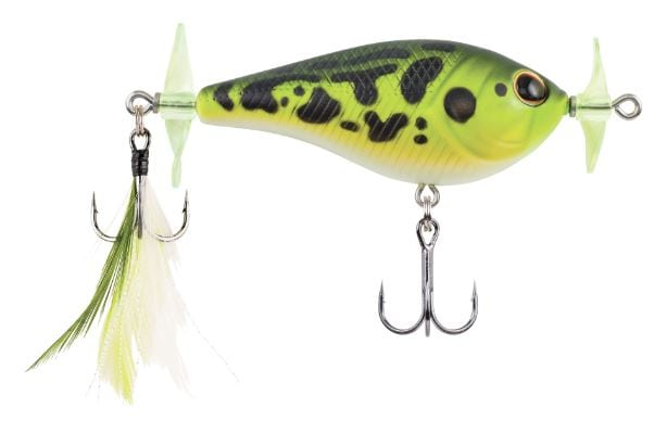 Berkley Topwater Fishing Lures