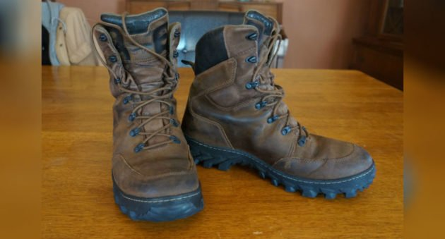 exclusive range new design lowest price My Review of My Rocky Hunting Boots After Wearing Them for Two ...