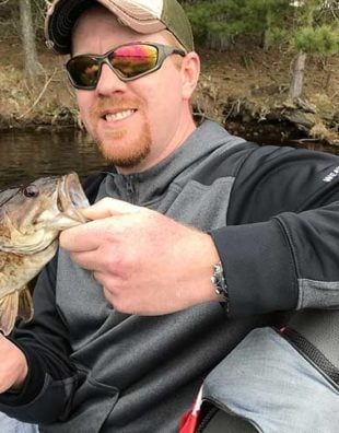 Spring Bass Lures