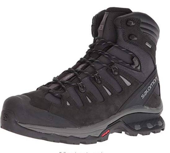 76ebe24f1c 10 Summer Hiking Boots Perfect for This Time of Year