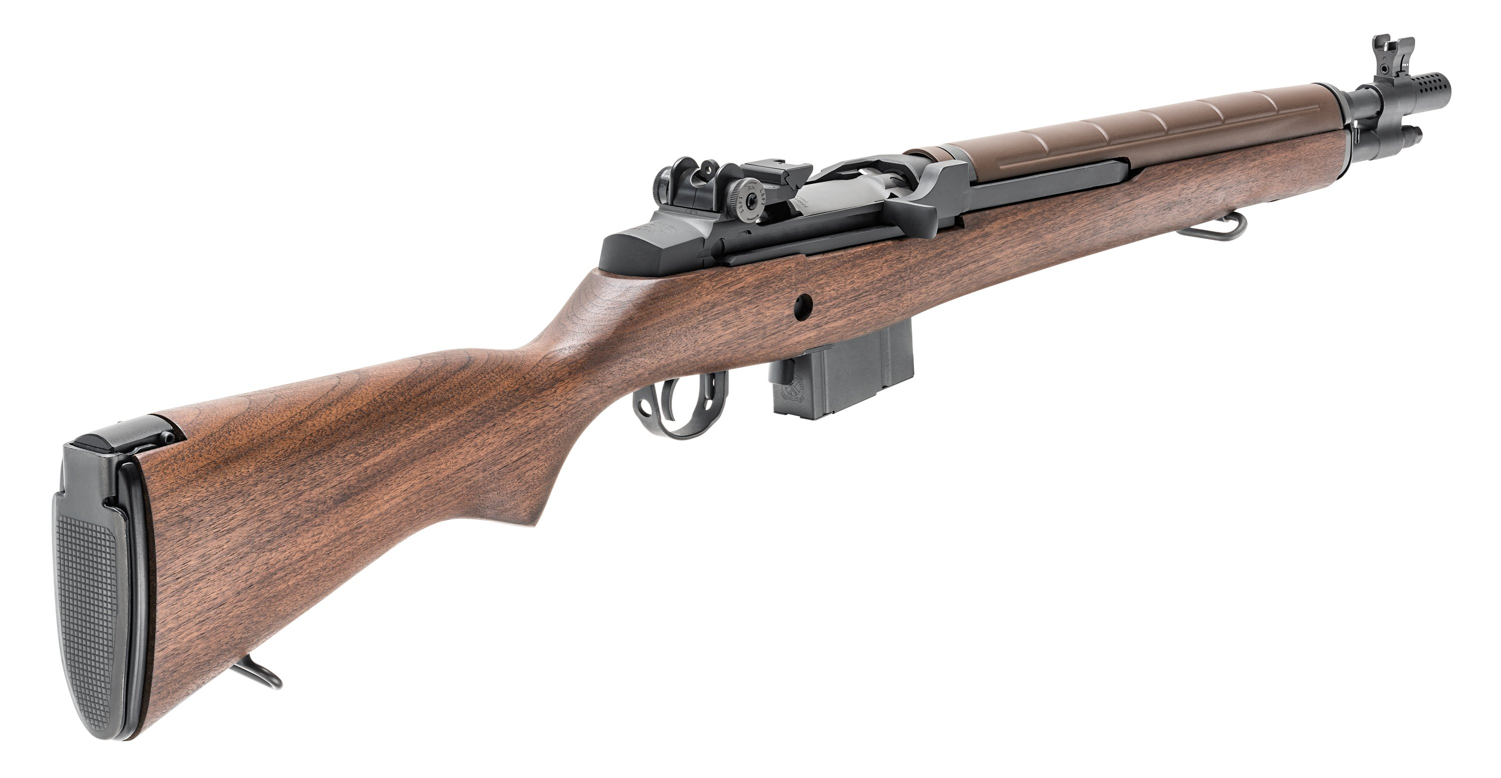 Springfield Armory M1A Tanker